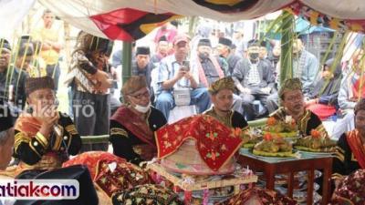 Memaknai Gelar Datuak di Minangkabau