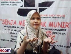 KMSA Sumbar Cermati SP3 Dugaan Korupsi Dana Covid-19