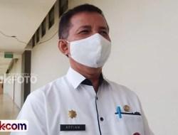 Pendaftaran CPNS 2021 di Padang Belum Buka 30 Juni