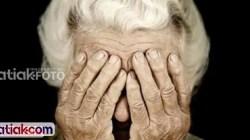 Nenek di Bukittinggi Dirampok