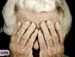 Nenek di Bukittinggi Dirampok saat Jalan Sendirian