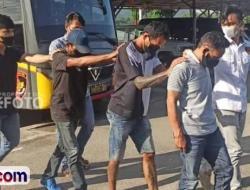 Terduga Pungli di Lembah Harau Ditangkap Polisi