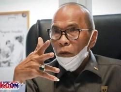 RPJMD Sumbar 2021-2026, Diduga Copy Paste RPJMD Padang