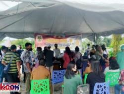 Vaksinasi Covid-19 di Mentawai, Tinggal Sasar Masyarakat