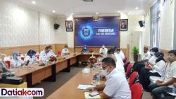 layanan publik di Mentawai