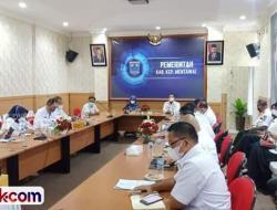 Layanan Publik di Mentawai Ditinjau Ombudsman Sumbar
