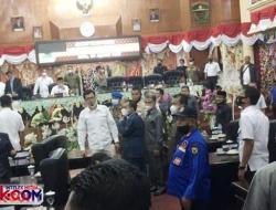 Fraksi di DPRD Kabupaten Solok sampai Kapan Terbagi 2?