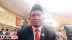 Ketua Fraksi PKS DPRD Padang Muharlion