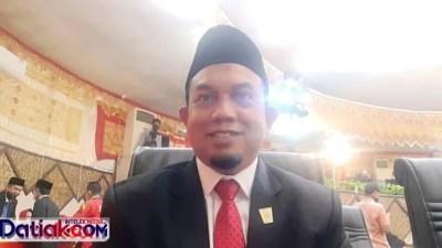 Fraksi PKS DPRD Padang Minta Keputusan Wako No 232 Dicabut