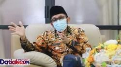 pasien Covid-19 di Padang yang sembuh makin banyak