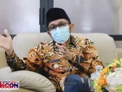 Pasien Covid-19 di Padang, per Harinya Sembuh 400 Orang