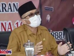 PPKM di Kota Padang Diperpanjang 2 Minggu, Wako Maunya Tidak
