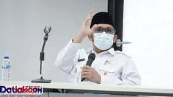 Sehari menjadi Wali Kota Padang 2021