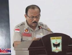APBD Perubahan 2021 Defisit, Gerindra Sorot Data Pegawai