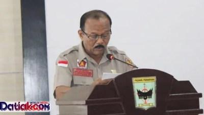 Fraksi Gerindra Padangpariaman Desak Pengembangan UNP