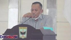 fraksi ppp dprd padangpariaman 2021