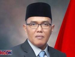 Kekayaan Ketua DPRD Sumbar 2019-2020 Turun Signifikan
