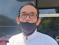 DPD Projo Sumbar Oyak Lagi Kasus Surat Sumbangan