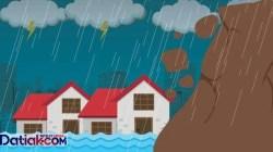 Sumbar Siaga Darurat Bencana hingga 31 Desember 2021