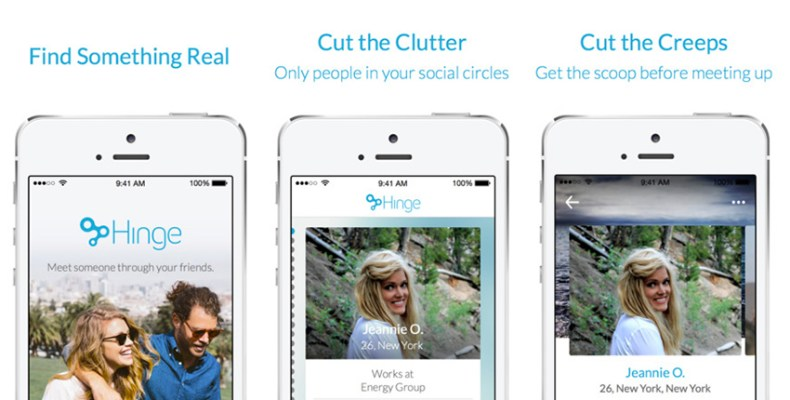 Hinge dating app dubbed classier Tinder launches in Toronto