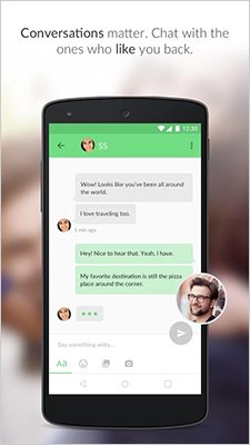 How Does Woo Dating App Work