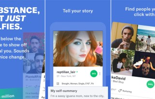 OKCupid Dating App Review - Dating App Reviews - dating-apps.com