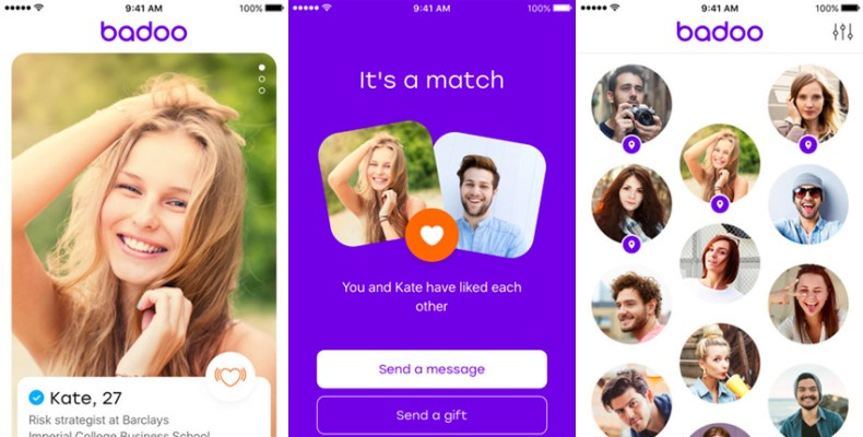 Badoo Dating App Review - dating-apps.com