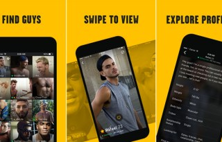 Grindr Dating App Review - dating-apps.com