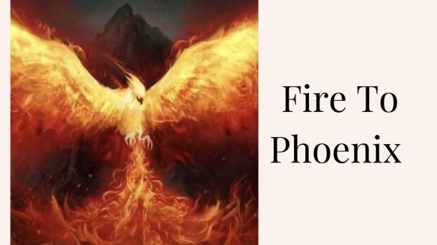 Fire to Phoenix Advertiser