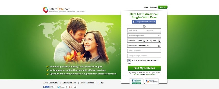 International cupid dating scams