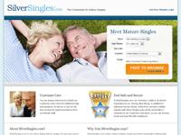 SilverSingles.com