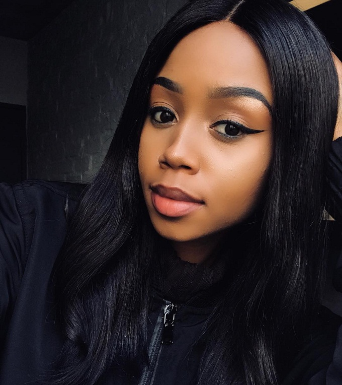 south african girls dating