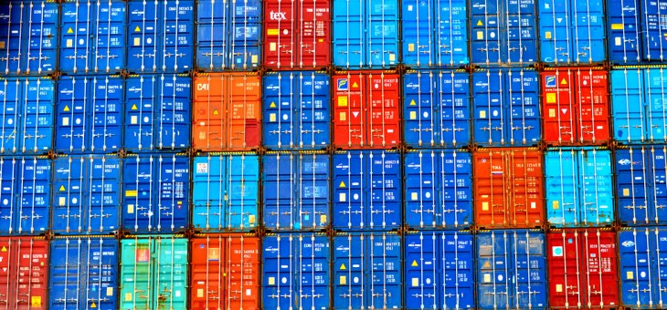 Docker in your production server – I