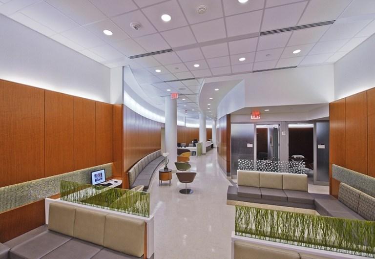 Weill Cornell Surgical Practice Master Plan - Portfolio