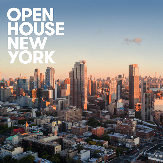 Dattner Architects, Hub & Caesura, Open House New York, Downtown Brooklyn, NY