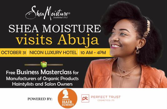 African Hair Summit 15