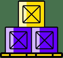 Infografía Datup Plataforma AIaaS Cadena de Suministro