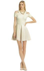 Opening Ceremony Cookie Cutter Dress Rent the Runway
