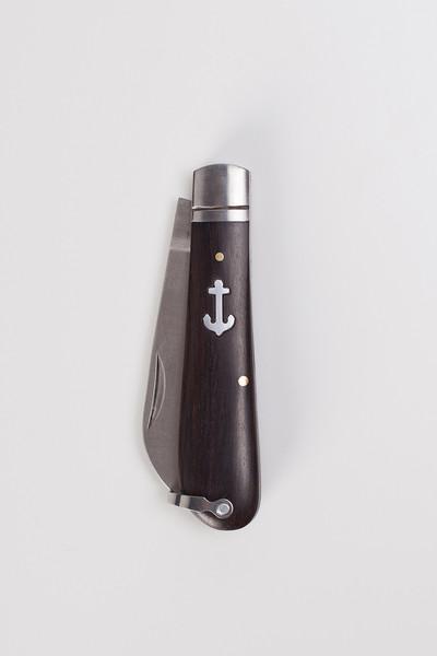 anchor pocketknife, pocketknife, fine life company