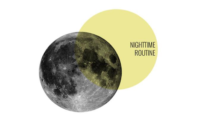 nighttimeroutine
