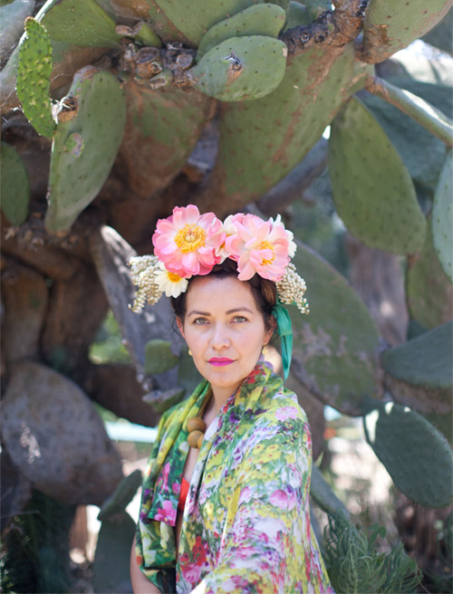 Beatrice Valenzuela