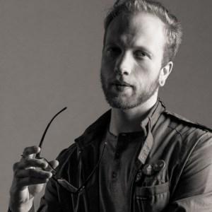 Headshot of Dylan Brenton