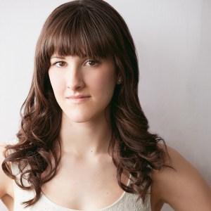 Headshot of Jade Douris