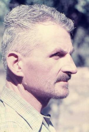 Eberhard Meier