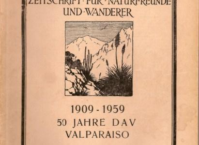 Revista Andina 1959