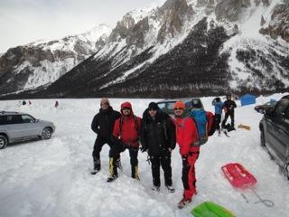 (Ice Fest)²  para Chile 2012