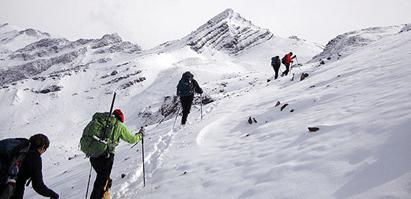 Curso Básico de Montaña DAV-AndesClimb