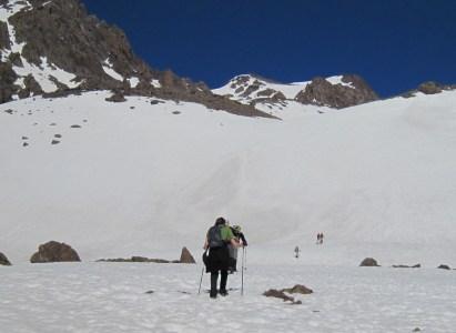 Ascensión Cerro Lagunas – 17 y 18 de Noviembre