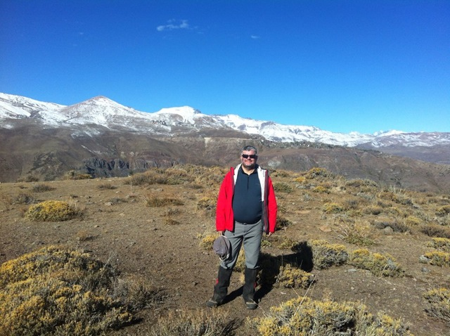 Cerro del Medio 19 mayo 13