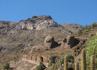 Trekking de ascensión: Cerros Terremoto y Covarrubias – 8 y 9 de junio